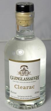 Glenglassaugh Clearac 20cl