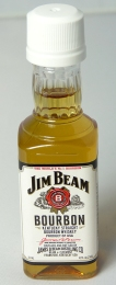 Jim Beam 5cl