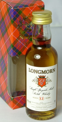 Longmorn 12yo 5cl