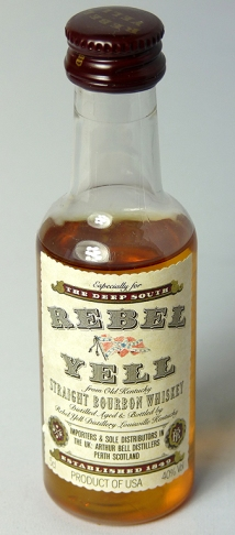 Rebel Yell 5cl