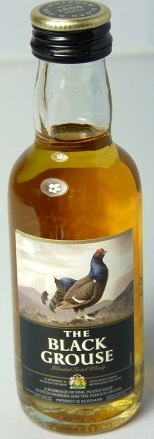The Black Grouse 5cl