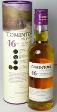 Tomintoul 16yo 35cl