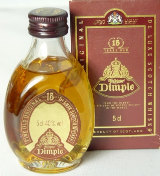 Dimple 15yo 5cl