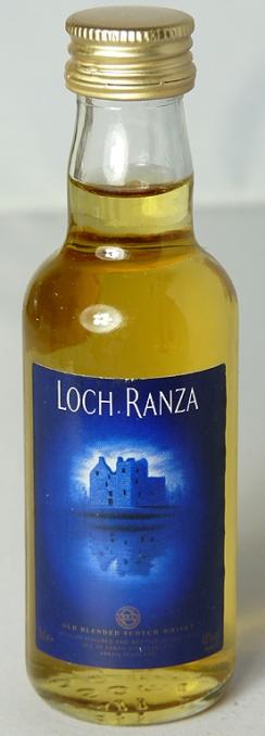 Loch Ranza - Arran - 5cl