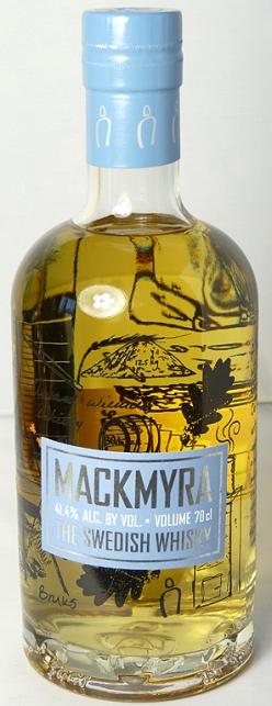 Mackmyra Brukswhisky 70cl