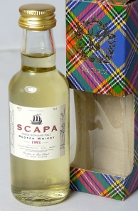 Scapa 1993 5cl