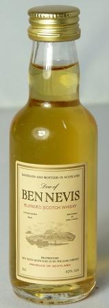 Dew of Ben Nevis 5cl