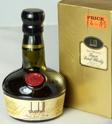 Dunhill Old Master 5cl