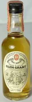 Glen Grant 10yo 5cl