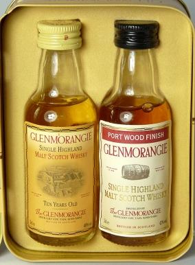 Glenmorangie Port Wood Finish 5cl