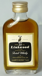 Linkwood 25yo 5cl