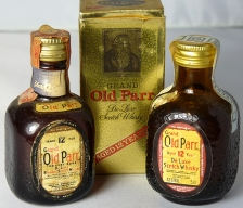 Old Parr 12yo 2x5cl