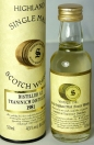 Teaninich 1981 5cl