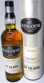 Glengoyne 10yo 70cl