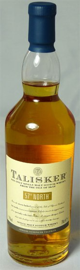 Talisker 57 Degrees North NAS 20cl