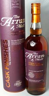 Arran Amarone Cask Finish 70cl