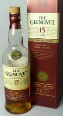 Glenlivet 15yo 70cl