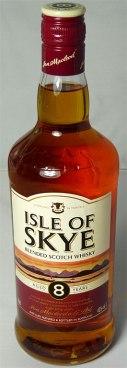 Isle of Skye 8yo 70cl