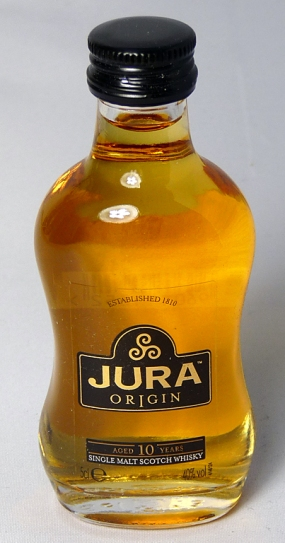 Jura 10yo 5cl