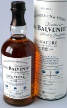 Balvenie Signature 12yo 70cl