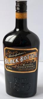 Black Bottle new style 70cl