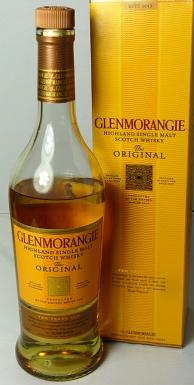 Glenmorangie 10yo Orignal 70cl