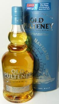 Old Pulteney Navigator NAS 70cl