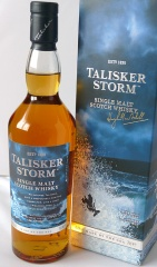 Talisker Storm NAS 70cl