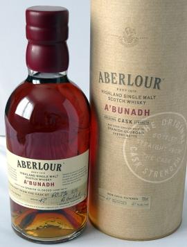 Aberlour A'bunadh Batch 47 70cl