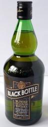 Black Bottle old style 70cl