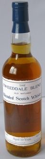 Tweeddale 10yo 70cl
