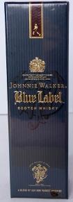 Johnnie Walker Blue Label 20cl