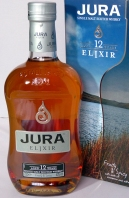 Jura Elixir 12yo 70cl