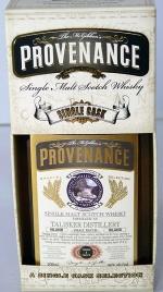 Talisker Provenance NAS 20cl