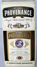 Talisker Provenance NAS 20cl