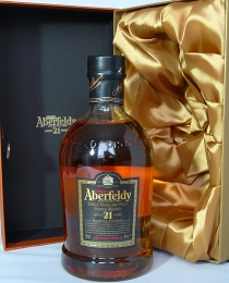 Aberfeldy 21yo 70cl