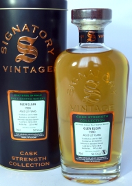 Glen Elgin 1990 22yo 70cl