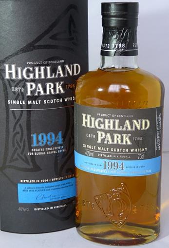 Highland Park 1994