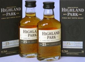 Highland Park 25yo 5cl