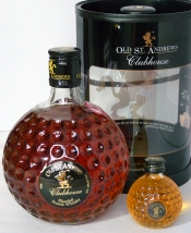 Old St Andrews Clubhouse 70cl