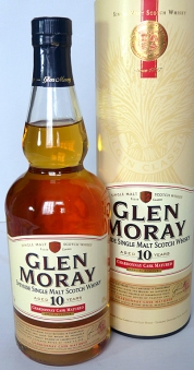 Glen Moray 10yo 70cl