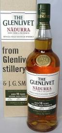 Glenlivet Nadurra 16yo 70cl batch 0313W