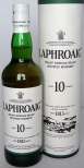 Laphroaig 10yo 70cl