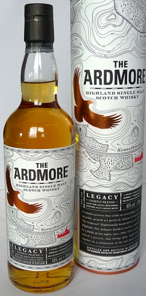 Ardmore Legacy 70cl