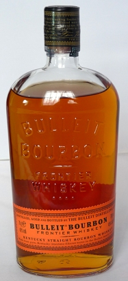 Bulleit Frontier Whiskey NAS 70cl