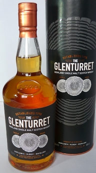 Glenturret Triple Wood 70cl