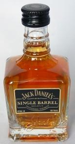Jack Daniels Single Barrel 5cl