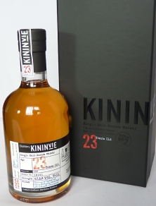Kininvie 23yo 35cl