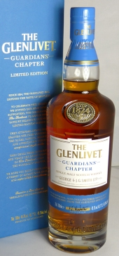 Glenlivet Guardians' Chapter NAS 70cl