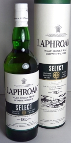 Laphroaig Select NAS 70cl
